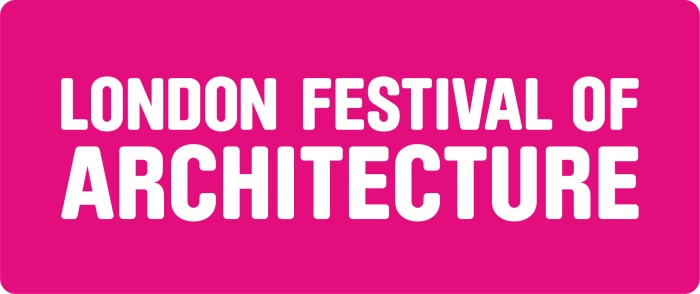 London Festival of Architecture_Logo